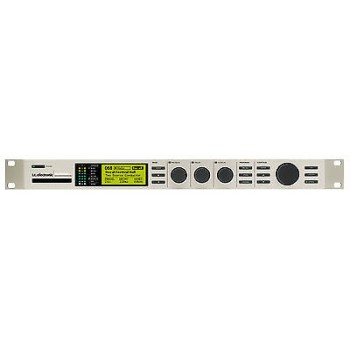 TC Electronic  Reverb4000 AES/EBU, S/PDIF, TOS-Link and ADAT digital I/Os.