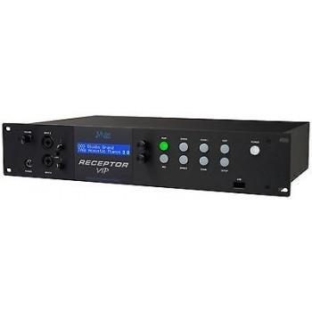 MUSE RESEARCH Receptor VIP SSD Virtual Instrument w/ 256GB SSD & 1TB Internal