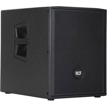 """RCF ART-905AS 15"""" 1000w Active Bandpass Subwoofer New"""