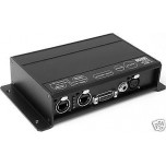 Rane NM 1 Network Mic Preamp & Power Amplifier NEW!
