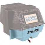 Shure SS35C Stylus for SC35C Cartridge