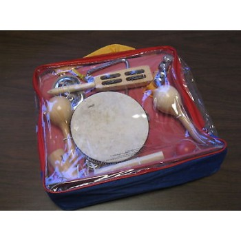 STAGG CPK-01 Children's Percussion Kit New