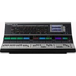 ALLEN & HEATH ILive 144 iLive Surface Controller with iDR-10 Rack