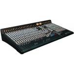 ALLEN HEATH GS-R24M 32 Channel 24 Mics Studio Analog/Recording Mixer Motor Fader
