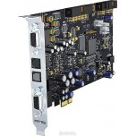 RME HDSPe AIO 24 Bit / 192 kHz 32 Channel ADAT PCI Express Card