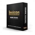 LEXICON PCM Reverb Plug-In Bundle New