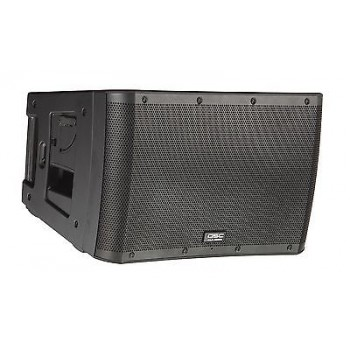 "QSC KLA12-BK 1000W Active 12"" Two-Way Array Speaker New"
