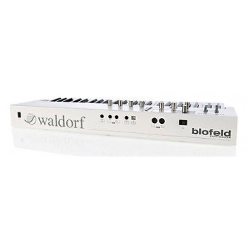 WALDORF Blofeld 49 Key Synthesizer 25 Voice 3 Oscillator Sound Module New