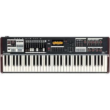 HAMMOND SK1 61 Key Portable Stage Digital Tonewheel Organ Leslie B3 15lb New