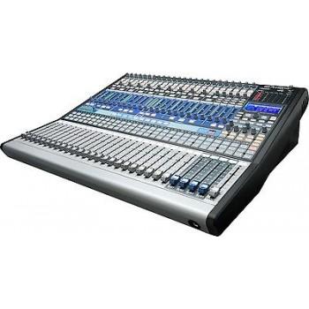 PRESONUS StudioLive 24.4.2 Ai 24 Ch. Digital Mixer with Active Integration New