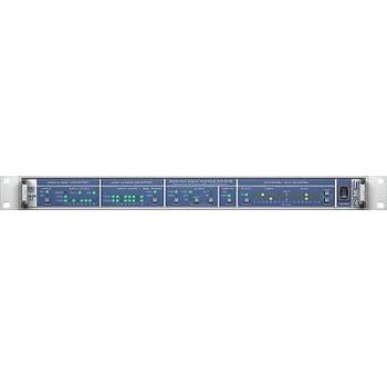 RME Audio ADI-648 24 Bit / 96 kHz, 2 x 64-Channel MADI to ADAT Converter New