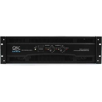QSC RMX4050a 2 Channel Power Amplifier New