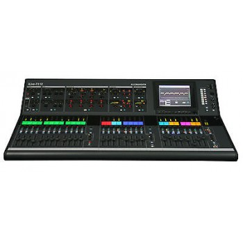 ALLEN & HEATH ILive T112 iLive Surface Controller with 16 Inputs 12 Outputs New