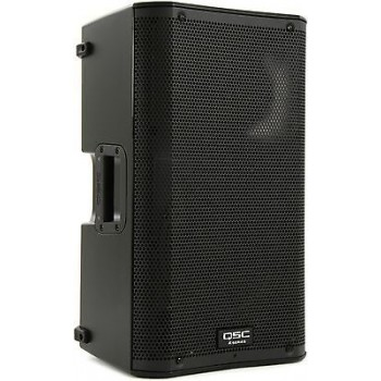 "QSC K10 10"" 2-way 1000W Powered Speaker"