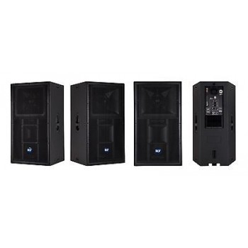 "RCF 4PRO 6001-A 10"" 950W 3-Way Active Loudspeaker 80 x 60 134db New"