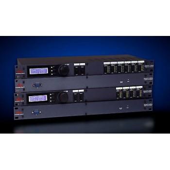 DBX ZonePro 1261 12x6 Digital Zone Processor Blank New