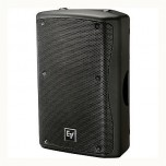 EV ZXA1-90B Compact Powered Loudspeaker New