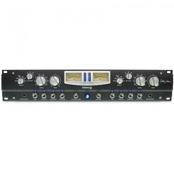 PRESONUS ADL600 High Voltage 2 Channel Tube Microphone Preamp New
