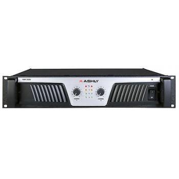 Ashly KLR-4000 High Performance Power Amplifier New