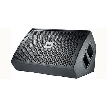 """JBL VP7212MDP Powered 12"""" 2-Way Stage Monitor New"""