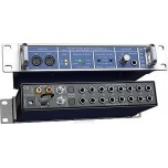 RME Multiface II, 24 Bit / 96 kHz 36 Channel HDSP I/O Box