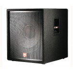 "JBL-JRX-118SP 18"" Powered Portable Subwoofer New"