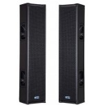RCF TTL11A 4000w Active Digital Steerable Column Array System New