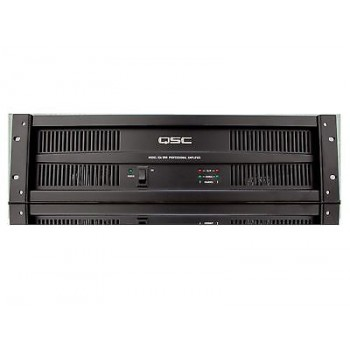 QSC ISA1350 Sound Contractor Power Amplifier New