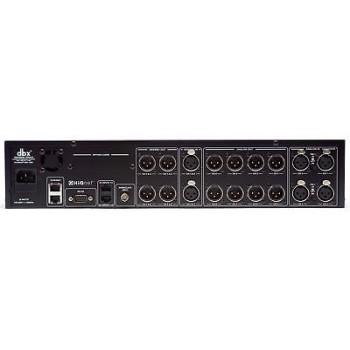 DBX DriveRack® 4820 Loudspeaker Management System New