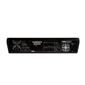 ALLEN HEATH GLD-80 48 Input 8 Stereo FX Returns 30 Buss 20 Mix Channels New