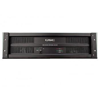 QSC ISA500Ti 2 Channels, 260 watts/ch @ 8 ohms, 425 watts/ch @ 4 ohms,