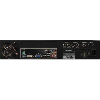 MUSE RESEARCH Receptor VIP Standalone Stage & Studio Virtual Instrument Player
