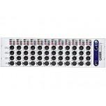 Klark Teknik DN1248-PLUSFM 12x48 Microphone Splitter Balanced Transformer New