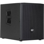 "RCF ART-902AS 12"" 1000w Active Bandpass Subwoofer New"