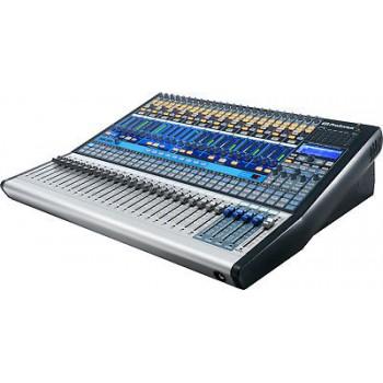 PRESONUS StudioLive 24.4.2 - 24 Channel Digital Mixer