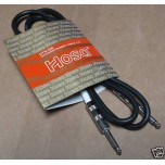 Hosa 5 Ft Standard Guitar Cable, GTR-205