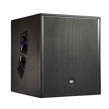 "RCF NX S25a Dual 15"" 2000W Active Line Array Subwoofer New"