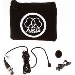 AKG C417L Omnidirectional Lavalier Vocal Microphone with Mini-XLR