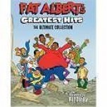 Fat Albert Greatest Hits The Ultimate Collection 4 dvds