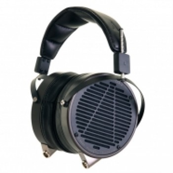 AUDEZE LCD-X Planar Magnetic Headphones Lambskin EarCups w/ Travel Case New