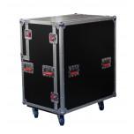 Gator -ATA Tour Case for 412 Guitar Speaker Cabinets
