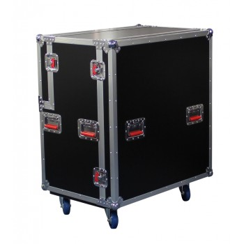 Gator -ATA Tour Case for 412 Guitar Speaker Cabinets