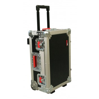 Gator -Road Case for Carry-On; Laptop Tray Interior