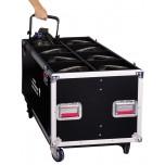 Gator -ATA LED PAR 64 Transport Case