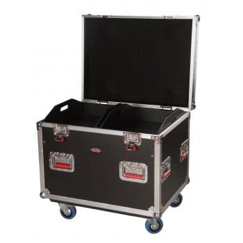 "Gator -Truck Pack Trunk; 30""x22""x22""; 12mm; w/ dividers"