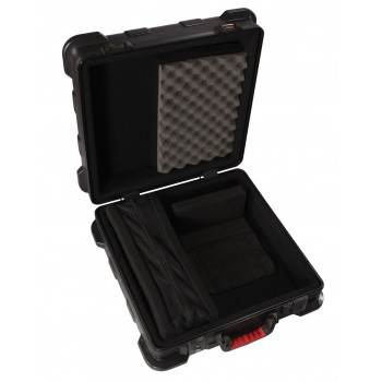 "Gator -TSA Projector case fits up to 18""x18""x6"""