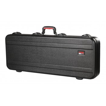 Gator -49 Note Case; TSA Latches