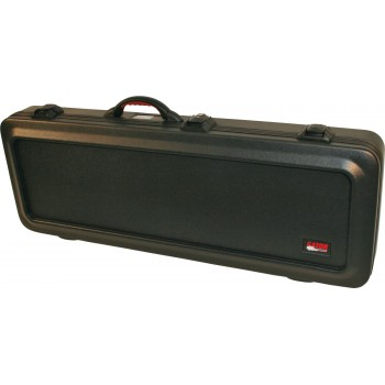 Gator -Electric Guitar Case; TSA Latches