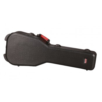 Gator -Gibson SG® Guitar Case; TSA Latches