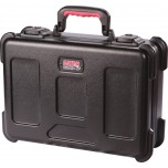 "Gator -Utility Case; TSA Latches; Diced Foam; 11""x16""x8"""